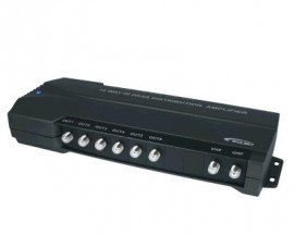 Wolsey 12 Way Aerial Distribution Amplifier