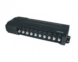 Wolsey 16 Way Aerial Distribution Amplifier