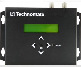 TM-RF HD HDMI Modulator